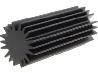SK58550 Heatsink for LED diodes