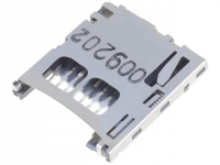 MX-502570-0893 Connector for cards