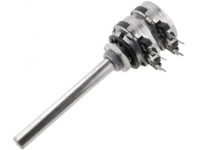 6MSI-10K Potentiometer shaft single turn