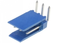 8x 281698-3 Socket wire-board male