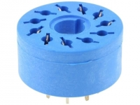 90.15.1 Socket PIN11 10A 250VAC