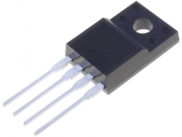 KA5H0380RTU IC analog switch