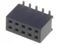 2x DS1065-05-2X5S8BS Socket pin