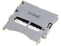 MX-503500-0991 Connector for cards