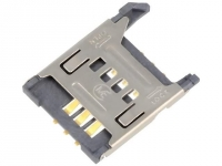 115G-AAAA-R Connector for cards