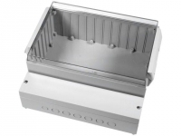 RCP3100 Enclosure wall mounting