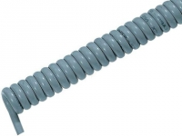 SP400P-2X0.75/500 Cable coiled