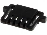 10x MX-503764-0401 Plug wire-board