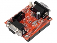 AVR-CAN Development kit AVR In the