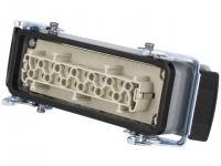 75009652 Connector rectangular
