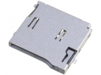 MCSP-Q1-08-A-SG Connector for