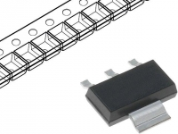 BSP76E6433 IC power switch