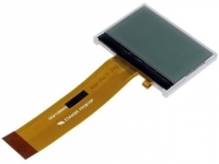 DEM128064IFGH-PW Display LCD