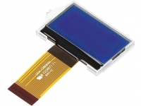 DEM128064NSBH-PW-N Display LCD