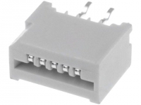 10x DS1020-01-05BT1 Connector FFC