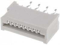 5x DS1020-01-08BT1 Connector FFC /