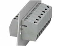 HDFK25 Terminal block ways1 screw