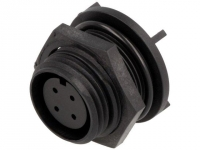 PX0413/04S/PC Connector circular