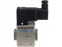 EAV2000-F02-5YO-Q Soft start valve