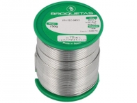 ECO7-10/025H Solder Sn96Ag4 wire