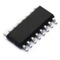6x 74HC21DBJ IC digital AND