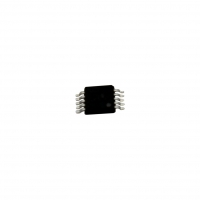 AD5258BRMZ100 Integrated circuit