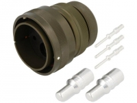 VG95234M321PN Connector military