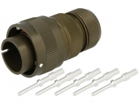 VG95234M1811PN Connector military