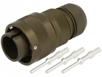 VG95234M1610PN Connector military