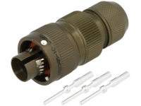 VG95234M10SL3PN Connector military