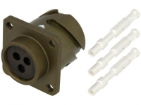 VG95234B11610SN Connector military
