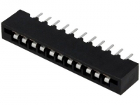 10x DS1020-11ST1D Connector FFC /