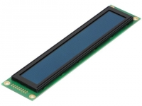DEP20202-Y Display OLED 20x2