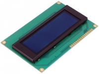 DEP20401-Y Display OLED 20x4