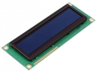 DEP16203-W Display OLED 16x2