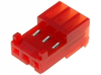 10x 3-643813-3 Connector
