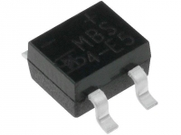 10x MB6S-E3/80 Single phase