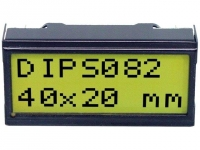 EADIPS082-HNLED Display LCD