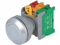 LXB30-1-O/C-W Switch push-button