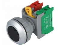 XB30-1-O/C-BK Switch push-button