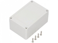 G2104 Enclosure multipurpose X80mm