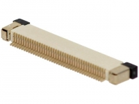 F0500WR-S-40PT Connector FFC FPC