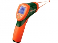EX42512 Infra-red thermometer LCD,