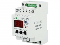 RMT-101 Module current monitoring