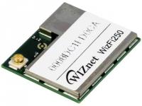 WIZFI250-CON Module WiFi Interface