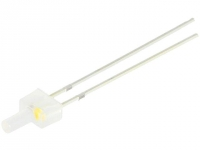 8x OSM5YS7K92B LED 2mm white warm
