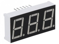 2x LTD056AAG-103A Display LED