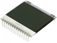 EADOGS102N-6 Display LCD graphical