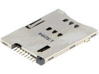 MX-47553-1001 Connector for cards