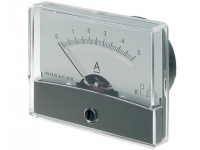 PM2-A005 Panel meter 0÷5A